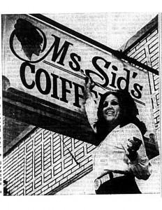 Ms Sid